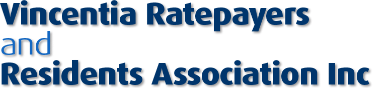 Vincentia Ratepayers & Residents Association
